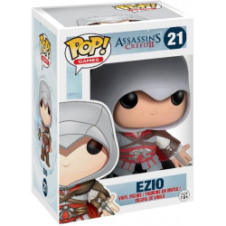 Фигурка POP! Assassin's Creed - Эцио Ezio (10см)