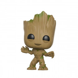 Фигурка POP Guardians of the Galaxy Groot vol2 Грут (12см)
