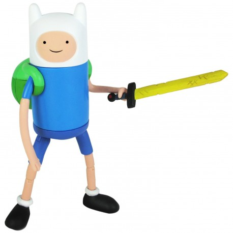 Adventure Time Stretchy Finn
