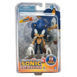 Фигурка Соник 2011 Sonic Through Time (13см)