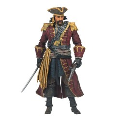 Фигурка Assassin's Creed IV Black Bart - Черный Барт (15см)
