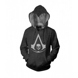 Кофта Assassin's Creed - Black Flag Men's Hoodie