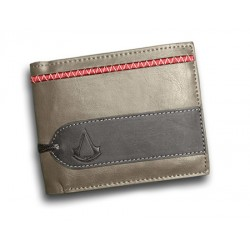 Кошелек Assassins Creed - Connor Wallet
