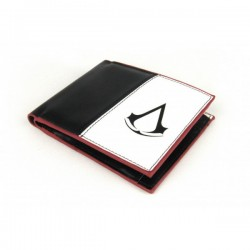 Кошелек Assassins Creed - Dark Assassin Wallet
