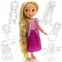 Кукла Рапунцель - Rapunzel Disney Animator's collection (40см)