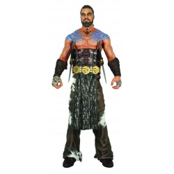 Фигурка Игра престолов Кхал Дрого - Game of Thrones Khal Drogo (16см)
