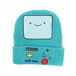 Шапка Adventure Time - Beemo Beanie