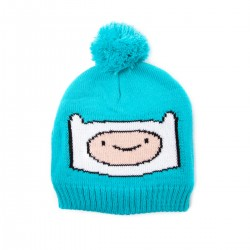 Шапка Adventure Time - Finn Beanie