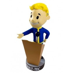Фигурка Fallout Vault Boy Bobble Head Speech (15см)