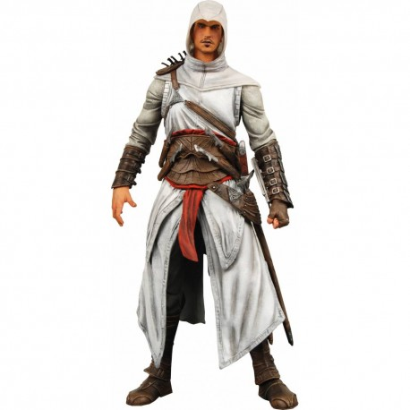 Фигурка Assassin's Creed Altair Ibn-La'Ahad - Альтаир (18см)