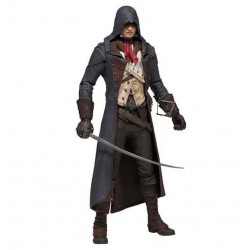 Фигурка Assassin's Creed Unity Arno - Арно (15см)