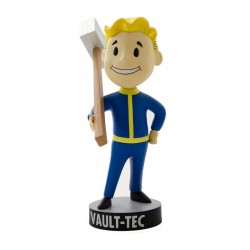 Фигурка Fallout Vault Boy Melee Weapons - Волт-Бой (12см)