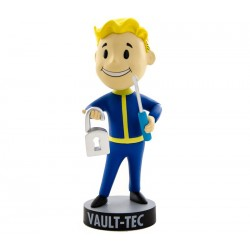 Фигурка Fallout Vault Boy Lock Pick - Волт-Бой (12см)