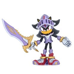 Фигурка Шедоу - Sonic Excalibur Shadow Sir Lancelot (14см)