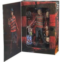 Фигурка A Nightmare On Elm Street 30th anniversary Ultimate - Freddy Krueger (16см)
