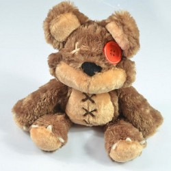 Плюш Медведь Лига Легенд - League of Legends Tibbers bear (35см)