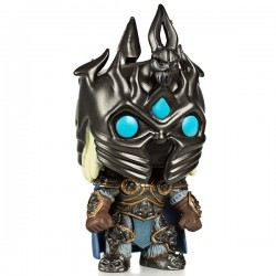 Фигурка POP! - Arthas World of Warcraft (12см)