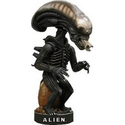 Башкотряс Alien Warrior Extreme Head Knocker  (18см)