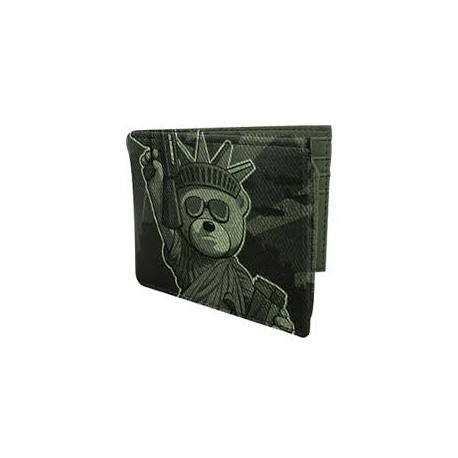 Кошелек Bad Taste Bear Liberty