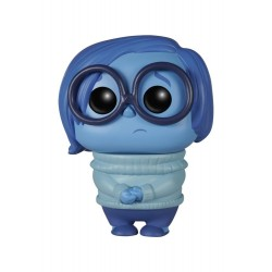 Фигурка POP! Disney Pixar Inside Out Sadness (12см)