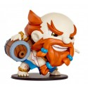 Фигурка League of Legends Gragas (8см)