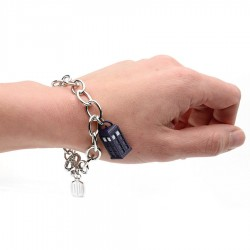 Браслет Doctor Who Tardis Bracelet