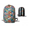 Рюкзак Pokemon - Characters All Over Printed Backpack