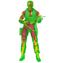 Фигурка Predator Thermal Vision Dutch - Хищник (18см)