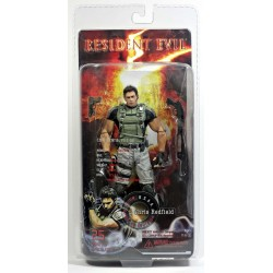 Фигурка Resident Evil 5 - Chris Redfield (18см)