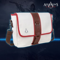 Сумка Assassins Creed - Messenger Bag: Assassin's Canvas Pouch