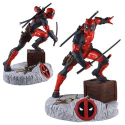 Фигурка Deadpool Finders Keyper Statue