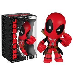 Фигурка Deadpool Super Deluxe Vinyl Figure