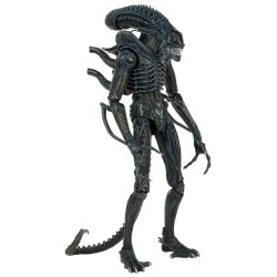 Фигурка Aliens Xenomorph Warrior 1/4 - Чужие (45см)
