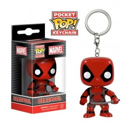 Брелок POP! Deadpool