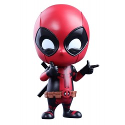 Фигурка Дэдпул - DeadPool Gesturing version (10см)
