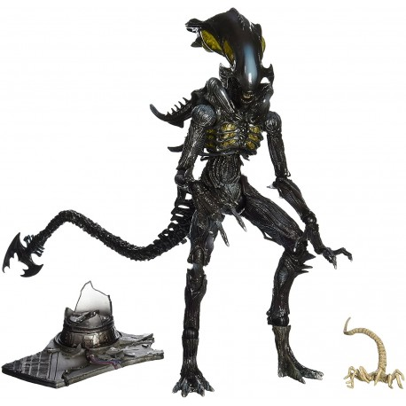 Фигурка Чужой - Alien Colonial Marines Play Arts Kai (28см)