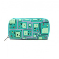 Кошелек Adventure Time BMO Wallet