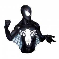 Копилка Spider-Man black costume