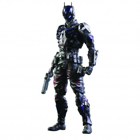 Фигурка Бэтмен - Batman Arkham Knight Play Arts (27см)