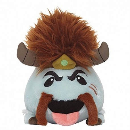 Плюш League of Legends - Draven Poro (18см)