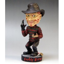 Фигурка A Nightmare On Elm Street Head Knockers - Freddy Krueger (18см)
