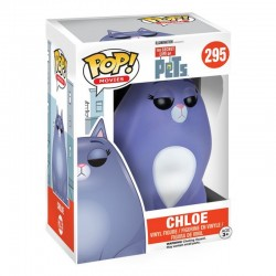 Фигурка POP Secret life of Pets: Chloe (10см)