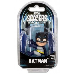 Фигурка Бэтман Scalers Mini Figures - Batman Collect 'EM, HANG 'EM! (5см)