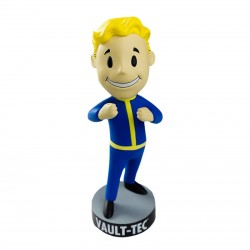 Фигурка Fallout Vault Boy Bobble Head Unarmed (15см)