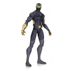 Фигурка DC Animated Batman Vs Robin Ninja Talon (17см)