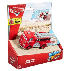 Фигурка-машинка Disney/Pixar Cars Fire Engine Red