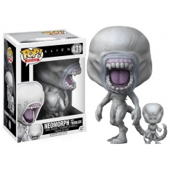 Фигурка Чужой - POP Alien Covenant - Neomorph W/Toddler