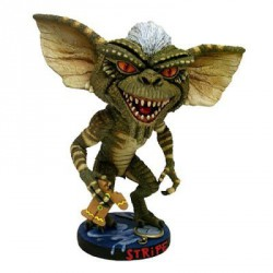 Фигурка Gremlins Stripe Head Knocker башкотряс (18см)