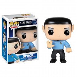 Фигурка POP! Star Trek Spock - Спок (12см)
