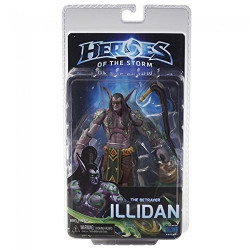 Фигурка Heroes Of The Storm - Illidan (18см)